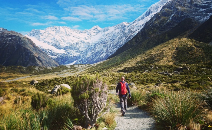 Top ten things to do in New Zealand