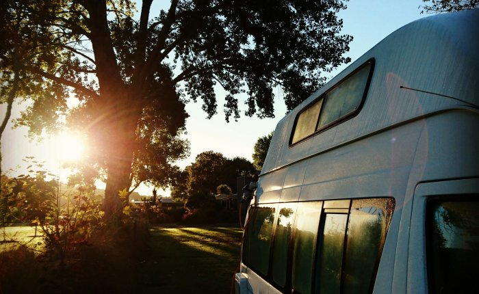A Kiwi Classic: your guide to travelling around New Zealand in a campervan