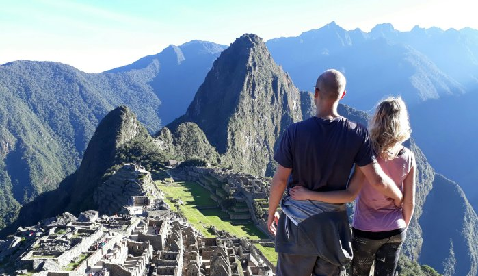 Life above the clouds: your guide to hiking the Inca Trail with Alpaca Expeditions