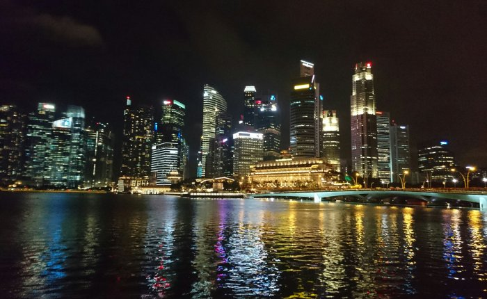 Travelling to Singapore: How to make the most of your airportstopover